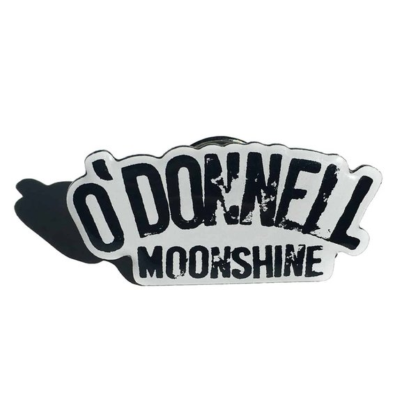 O'Donnell Moonshine Stahl-Pin