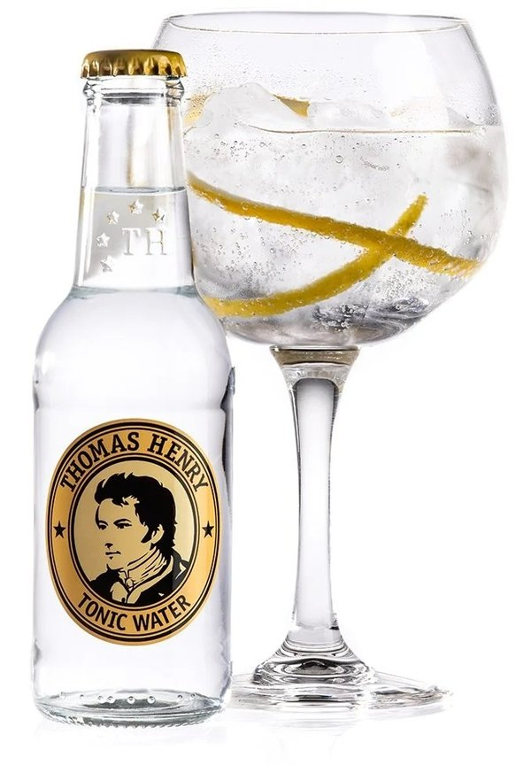 Thomas Henry Tonic Water 0,2L  incl. Pfand