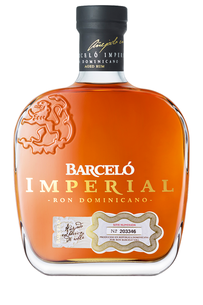 Ron Barceló Imperial 38% vol. 700ml