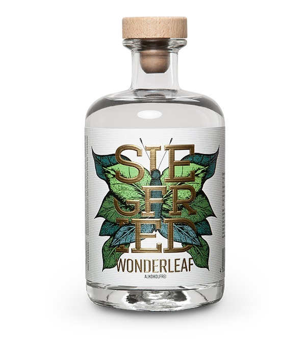 Siegfried Wonderleaf 0,0% vol. 0,5L (ALKOHOLFREI)