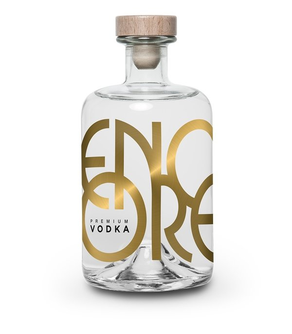 Encore Vodka 41% vol. 0,5L